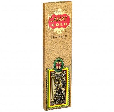Camay Gold