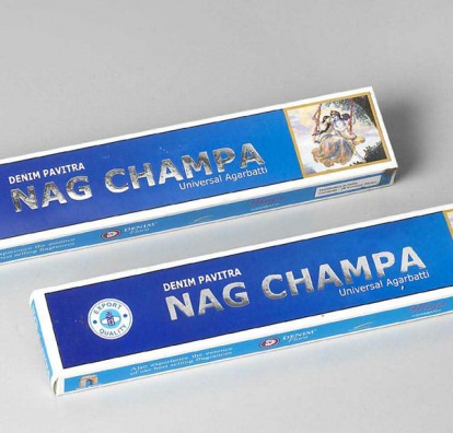 Denim Nag Champa