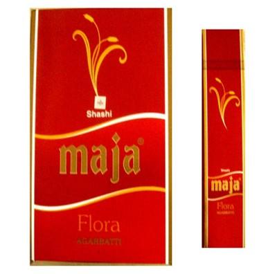 Maja Flora