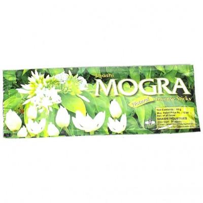 Mogra