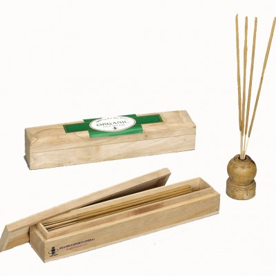 Shashi – Organic incense