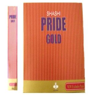 Pride Gold