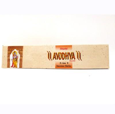 Ayodhya 5 in1