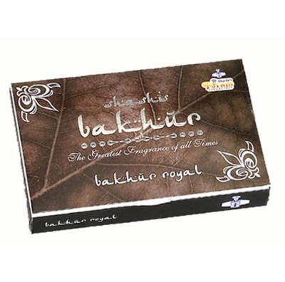 Bakhur Royal